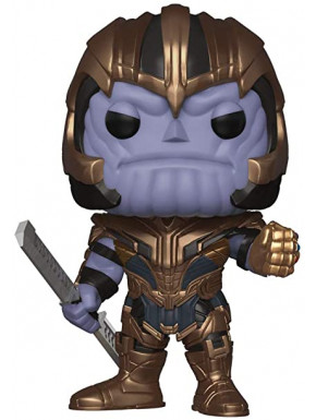 Funko Pop! Thanos Avengers Marvel
