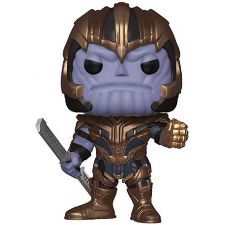 Funko Pop! Thanos Avengers Marvel