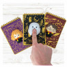 Cuaderno estrujable Harry Potter Personajes