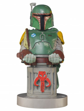 Cable Guy Boba Fett 20 cm Star Wars