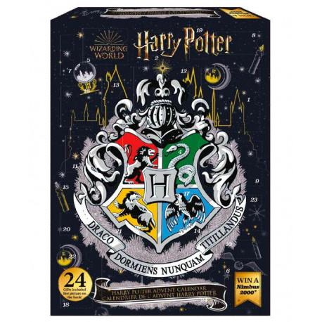 Calendario de Adviento Harry Potter Christmas in the Wizarding World