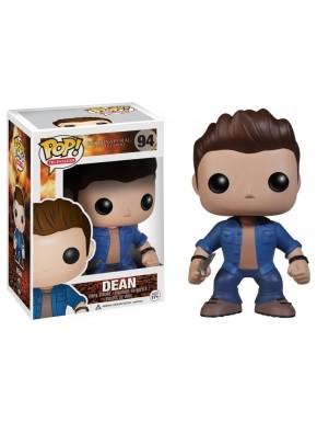 Funko Pop Dean Supernatural
