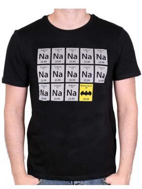Camiseta Batman Na Na Na Na Na Batman