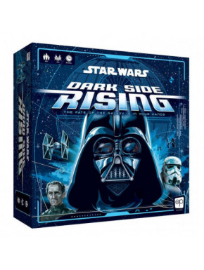 Juego Star Wars Dark Side Rising