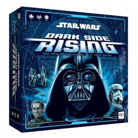 Juego Star Wars Dark Side Rising
