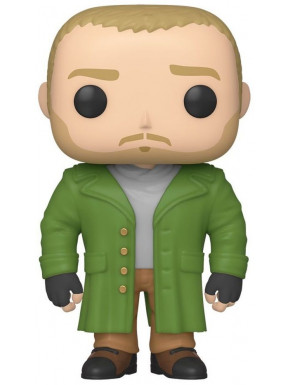 Funko Pop! Figura Luther Hargreeves 9 cm The Umbrella Academy