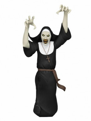 Figura La Monja The Conjuring Toony Terrors 15 cm