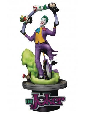 Figura Diorama PVC The Joker 15 cm