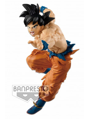 Dragon Ball Super Estatua PVC Tag Fighters Son Goku 18 cm