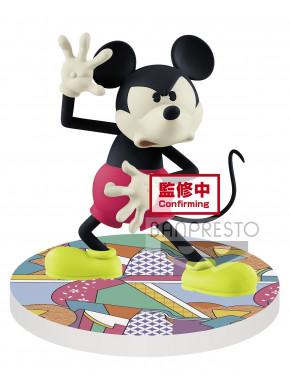 Figura Mickey Q Posket Touch Japonism Disney 10 cm