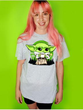 Camiseta Baby Yoda Star Wars Funko