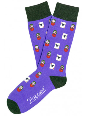 Calcetines Batman Joker