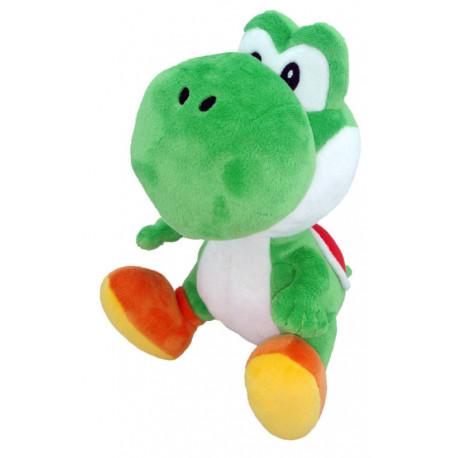Peluche Yoshi Green 20cm Nintendo