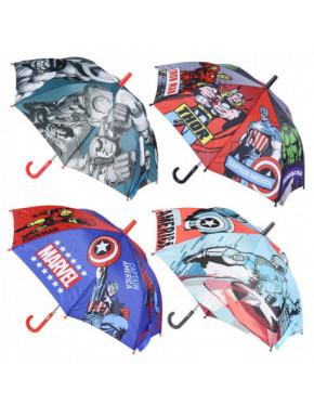 Paraguas Superhéroes Niño
