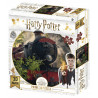Puzzle 3D Harry Potter Hogwarts Express 500 piezas