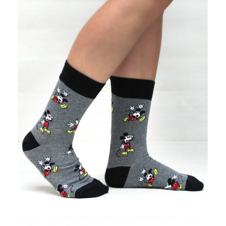 CALCETINES MICKEY Adulto