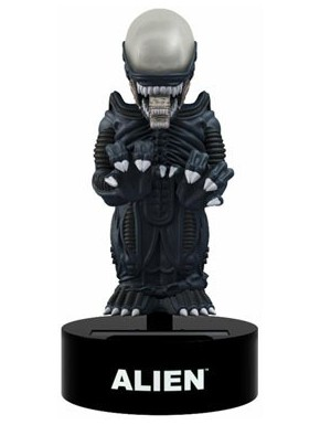 Figura Body Knocker Alien 15cm