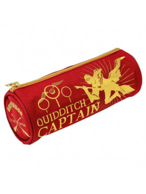 Estuche Portatodo Quidditch Harry Potter