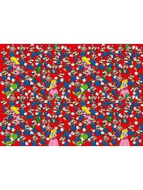 Puzzle Super Mario Bros 1000 piezas