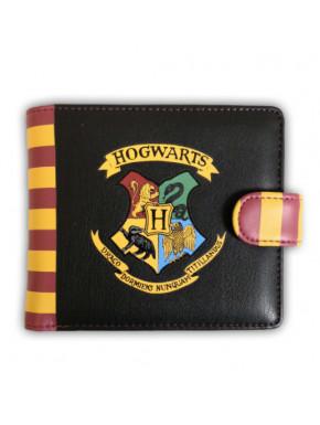 Cartera Harry Potter Hogwarts