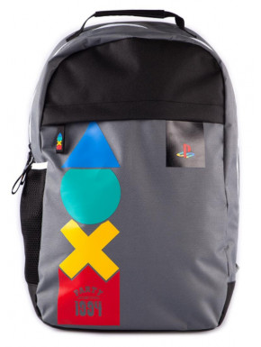 Mochila  PlayStation Spring Retro
