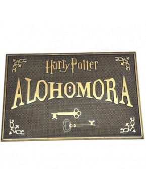 Felpudo de caucho Harry Potter Alohomora