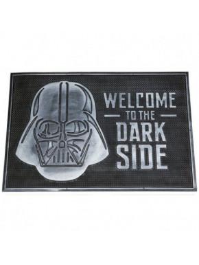 Felpudo de caucho Star Wars Dark Side