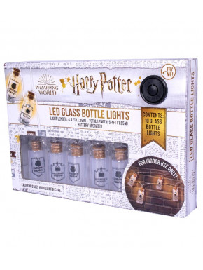 Tira de luces Harry Potter Botes de Pociones