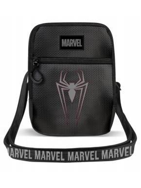 Mini Bandolera Vertical Spiderman Marvel