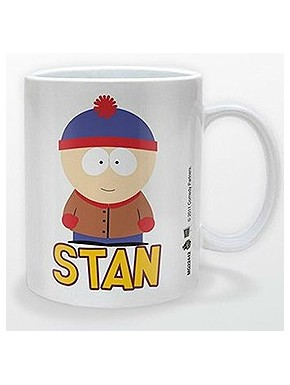 Taza South Park Stan