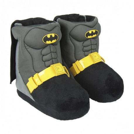 zapatillas niño batman bota