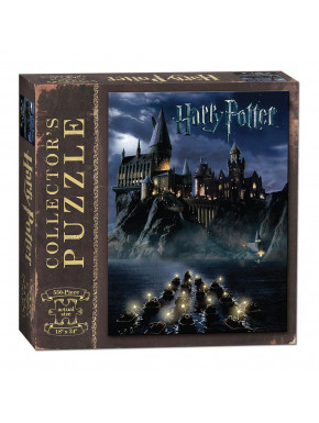 Puzzle  Mundo de Harry Potter 1000 piezas