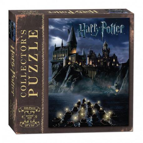 Puzzle  Mundo de Harry Potter 1000 piezas