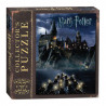 Puzzle Mundo de Harry Potter 550 piezas