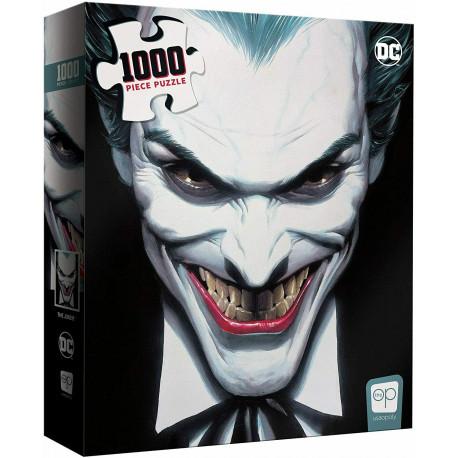 Puzzle Joker Príncipe del Crimen 1000 piezas
