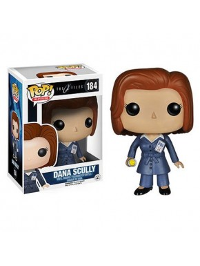 Funko Pop! Dana Scully Expediente X