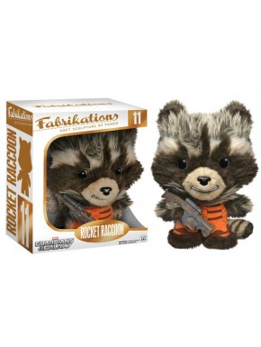 Funko Fabrikations Rocket Racoon