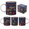 Taza Game Over Icons