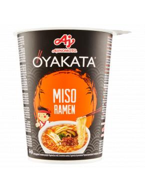 Ramen Instantáneo Sopa de Miso 66 gr