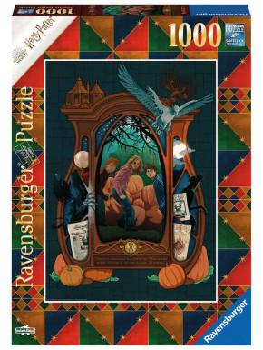 Puzzle The Secret of Azkaban (1000 piezas) Harry Potter