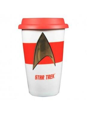 Vaso taza viaje Star Trek