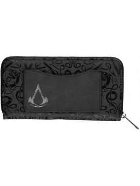 Cartera Billetera Assassin's Creed Valhalla