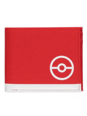 Cartera Pokemon Trainer Tech