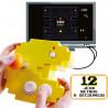 Mini Consola Retrogaming PAC-MAN Namco