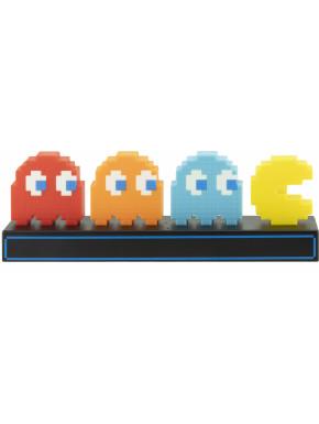 Lámpara Pac Man Iconos