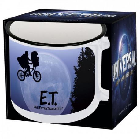 Taza E.T. El Extraterrestre 415 ml