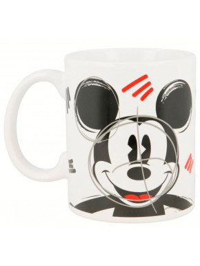 Taza Mickey Mouse Disney Rough