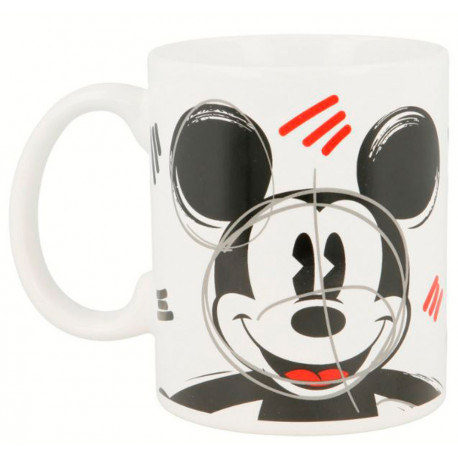 Taza Mickey Mouse Disney Rough