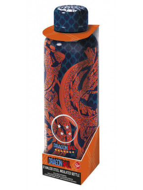 Botella Dragon Ball Acero Inoxidable 510 ml