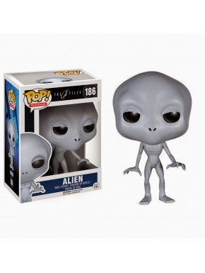 Funko Pop! Alien Expediente X